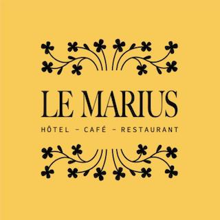 Le Marius Hôtel** à Aydat