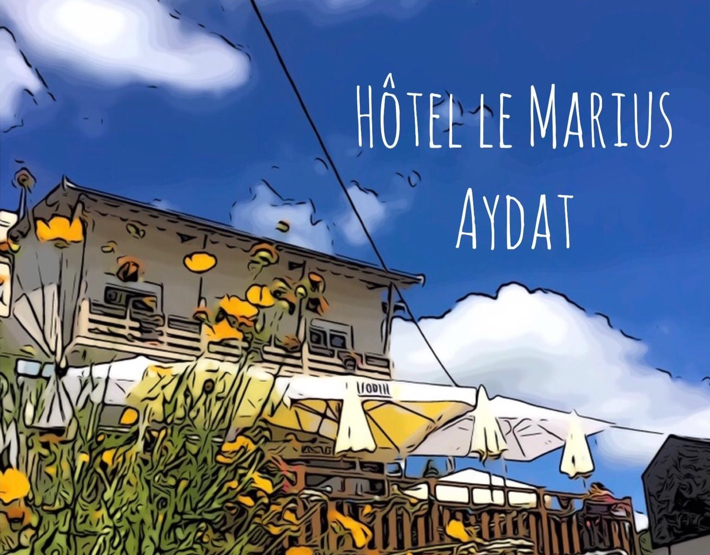 The Marius Hotel**